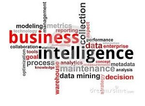 Business Intelligence & Information Management